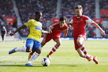 Southampton v Newcastle United - Barclays Premier League