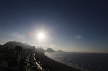 Football - Rio de Janeiro, Brazil - 1/6/13