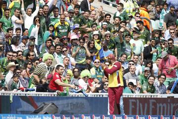 West Indies v Pakistan - ICC Champions Trophy 2013 Group B