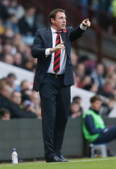Aston Villa v Cardiff City - Barclays Premier League