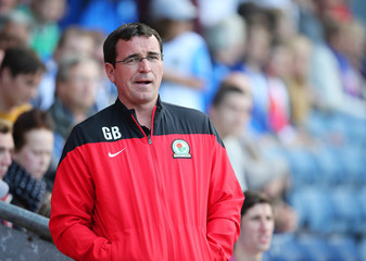 Blackburn Rovers v AFC Bournemouth - Sky Bet Football League Championship