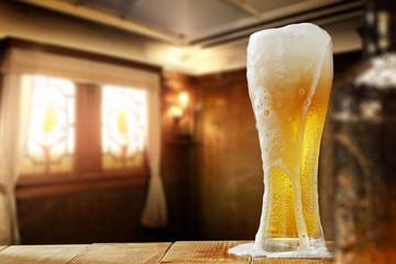 Aluminium Prints Beer / Cider beer