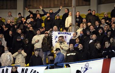 Leeds United v Millwall Coca-Cola Football League One