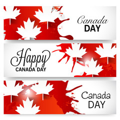 Happy Canada Day.