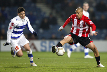 Queens Park Rangers v Sheffield United FA Cup Third Round Replay