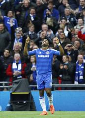 Chelsea v Liverpool FA Cup Final
