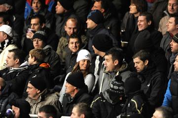 Swansea City v West Bromwich Albion - Barclays Premier League