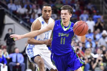 NCAA Basketball: NCAA Tournament-First Round-Florida Gulf Coast vs North Carolina