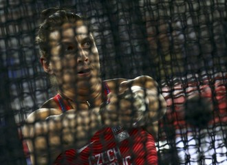Athletics - Women's Hammer Throw Qualifying Round - Groups