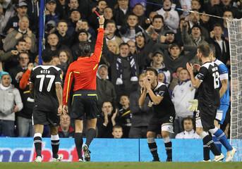 Tottenham Hotspur v PAOK Salonika UEFA Europa League Group Stage Matchday Five Group A