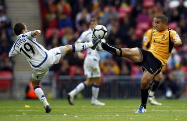Cambridge United v Torquay United Blue Square Premier Play-Off Final