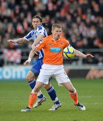 Blackpool v Sheffield Wednesday FA Cup Fourth Round