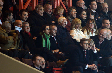 Charlton Athletic v Huddersfield Town - Sky Bet Football League Championship