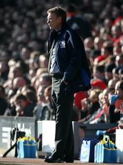 Liverpool v Everton Barclays Premier League