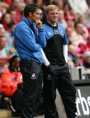 Charlton Athletic v AFC Bournemouth npower Football League One