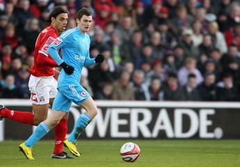 Barnsley v Middlesbrough Coca-Cola Football League Championship