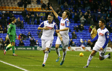 Tranmere Rovers v Colchester United - Sky Bet Football League One