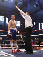 Tony Bellew v Edison Miranda WBC International Light HeavyweightTitle