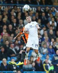 Leeds United v Brighton & Hove Albion - Sky Bet Football League Championship
