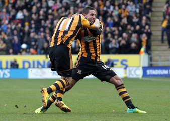 Hull City v Liverpool - Barclays Premier League