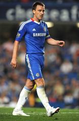 Chelsea v Birmingham City Barclays Premier League