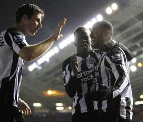 Birmingham City v Newcastle United Barclays Premier League
