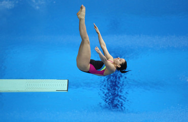 FINA Diving World Cup - London 2012 Test Event