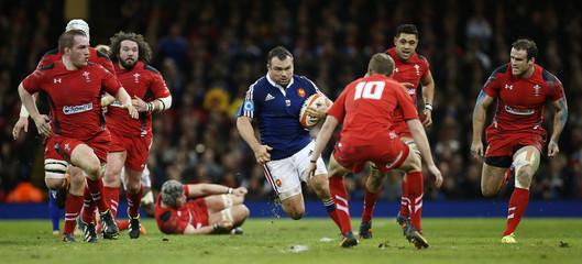 Wales v France - RBS Six Nations Championship 2014