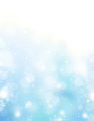 ブルー アブストラクト 背景 素材