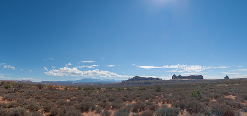 Arches National Park - Landscape