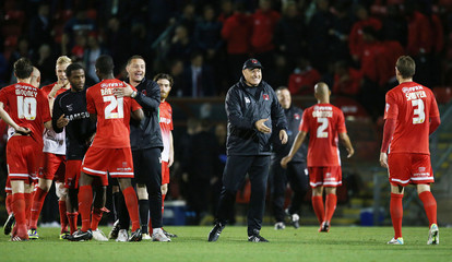 Leyton Orient v Coventry City - Johnstone's Paint Trophy Second Round