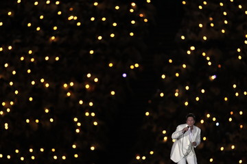 Opening Ceremony -Vancouver Olympics 2010