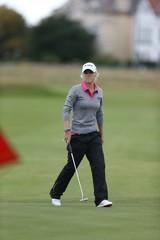 RICOH Women's British Open 2012