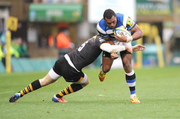 London Wasps v Bath Rugby - Aviva Premiership