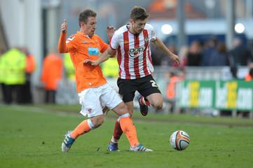 Blackpool v Southampton npower Football League Championship