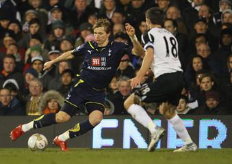 Fulham v Tottenham Hotspur FA Cup Quarter Final