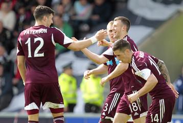 St Mirren v Heart of Midlothian - Scottish Premiership