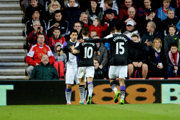 Southampton v Liverpool - Barclays Premier League