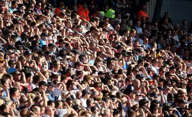 West Bromwich Albion v Newcastle United Barclays Premier League