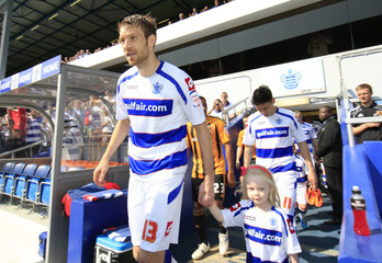 Queens Park Rangers v Hull City npower Football League Championship
