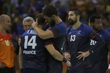 Handball - Men's Gold Medal Game Denmark v France
