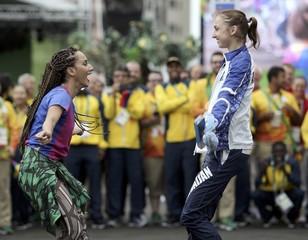 Rio Olympics - Olympic Village