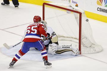 NHL: Pittsburgh Penguins at Washington Capitals