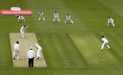 England v Sri Lanka npower Test Series Third Test