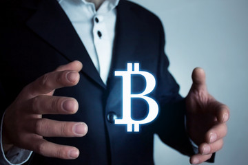 Bitcoin protection.