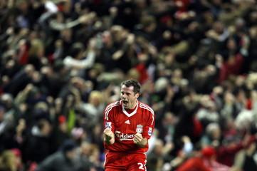 Liverpool v Everton FA Cup Fourth Round