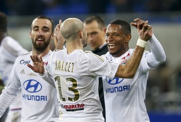 Olympique Lyon v Troyes - French Ligue 1