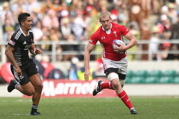 Marriott London Sevens - HSBC Sevens World Series 2012/13