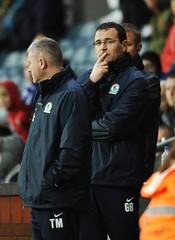 Blackburn Rovers v Leeds United - Sky Bet Football League Championship
