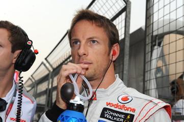 Indian Grand Prix 2012